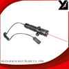 Hot china products wholesale wavelength 650nm riflescopes red dot sight