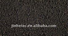 chemical formula of carbon black granular