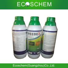high efficiency agrochemical herbicide 480 g/L SL, 75.7% WSG, 41% SL Glyphosate