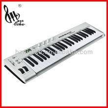 49 tasten midi-keyboard usb ark49 controller
