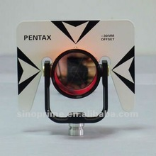 Pentax Single glass prism for total station