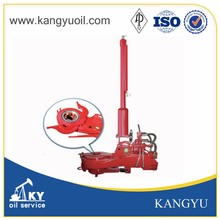 API certificate Model YQ127B-8Y Hydraulic Power Tong