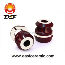 DIN 1kV/3150A Porcelain low voltage transformer bushing