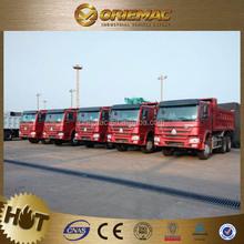 Sinotruk Howo 6x4 336hp dump truck camion a benne