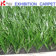 Design promotional artificial sports surface