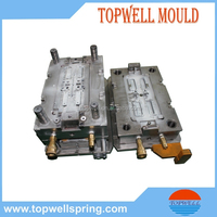High-precise Plastic Injection Mould Moulding Molds & Moulds for Plastic Cases of Electronics by Plasitc Mold