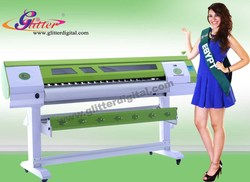 Manufacturer Professional Free Laser Tube glitter inkjet large format printers