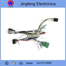 wire harness for CRUZE navigation system
