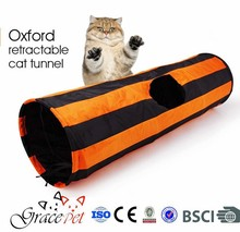 [Grace Pet] Best Rated Collapsible Cat Tunnel Toys