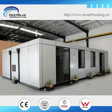 Prefabricated houses australian standard modular homes