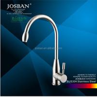 Josban Stainless Steel upc 61-9 nsf kitchen faucet