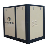 China air screw compressor with safety valve