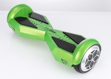 2015 most popular hoverboard 2 wheels self balancing scooter with smart balance wheel With LED electric