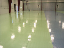 Maydos abrasion resistant purpose heavy duty epoxy paint for building floor