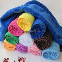 super absorbent micro fibre cloth drying dog