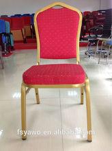 Forma de la corona silla del banquete ya-d007