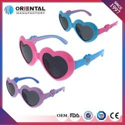 fashion design kids fake glasses frame