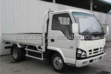China Light Trucks 600P with ISUZU Specification