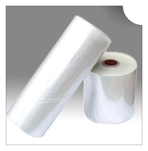hot sale POF Shrink Film china supplier ldpe film scrap