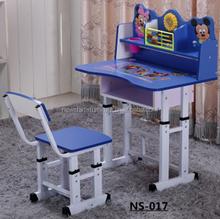 Children assemble Cheap kids table and chair set