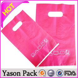 YASON plastic golf bag tagplastic cooler bagplastic pizza bag
