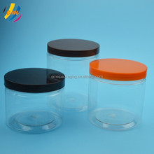Good quality airtight pet jar packaging