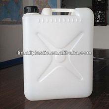 HDPE Chemical plastic barrels