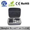 Factory hot sale EVA hard shell travel case, hard shell camera travel case