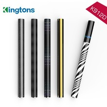 2015 Kingtons Hottest E Shisha Pen, Electronic Shisha of 600 Puffs with Stainless Steel Body and Crystal Tip