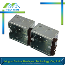 China wholesale 2015 hot sale high quality outdoor electric meter box