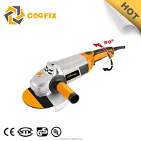ingco electric power tools angle grinder CF81802 2015 new