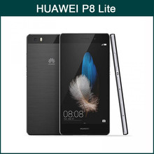 2015 New Android Smartphone 4G LTE Cell Phone HUAWEI P8 Lite