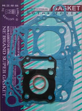 Motorcycle engine gasket, bajaj pulsar spare parts