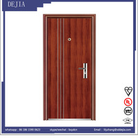 China made fire rated large size metal door jamb