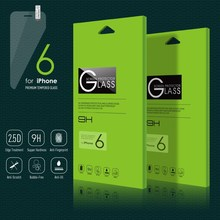 9H Screen Protective Glass Film for iPhone6