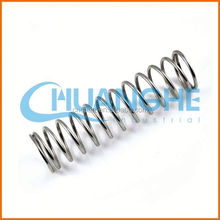 China high quality high carbon steel good elasticity tension spring