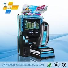 2015 Hot Selling Initial D Car Racing Game Machine Simulator For Sale