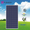 great varieties poly 290w solar panels for electricity
