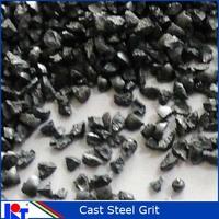 Blasting sand :steel grit G18/SG1.2