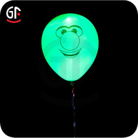 Valentine Gift Wedding Favours 12 inch Large Balloon Light