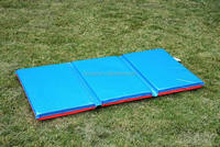 100% waterproof foldable pvc soft play mats for play and sleeping