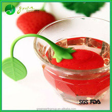 OEM and ODM silicone wholesale tea strainers