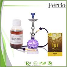 Perrio SoeX Shisha Hookah Flavor Concentrate in PG based