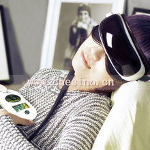 Hot Sale In USA Adjustable Eye Care Massager With Infrared Heating