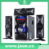 2015 Promotional Active Home Subwoofer Powered