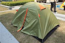 Plastic waterproof beach tent easy camp lots of fun