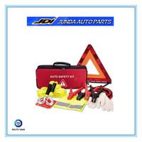 Car Roadside Emergency Survival Tool Kit