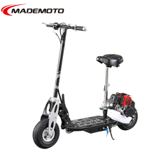 Adults Cheap Price Moped Gas Scooters Motor Scooter