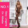 Sunspice lingerie manufacturer top quality guarantee sexy hot net bodystocking