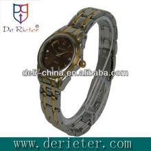 2013 attractive usb flash memory watch Quartz movement alloy shell alloy belt Quartz watch